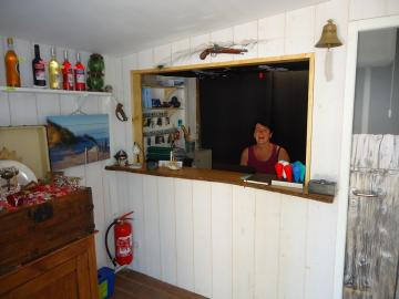 Sophie welcomes you to Camping Les Grissotières