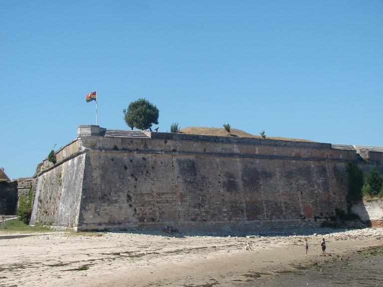 Ciudadela Château d'Oléron